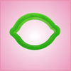 Lime Cookie Cutter