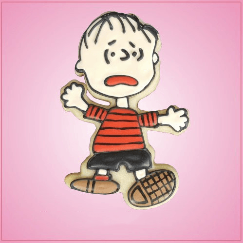 Linus Cookie Cutter