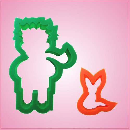 Little Prince Cookie Cutter Set