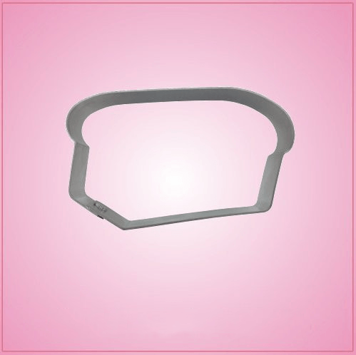 Loaf of Bread Cookie Cutter