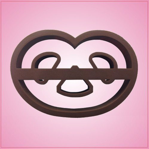 Long Pretzel Cookie Cutter
