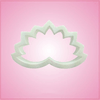 Lotus Cookie Cutter