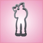 Lumberjack Cookie Cutter