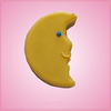 Man in the Moon Cookie Cutter