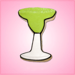 Margarita Glass Cookie Cutter