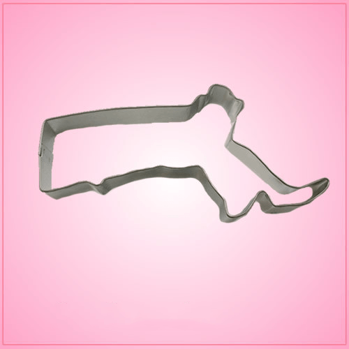 Massachusetts Cookie Cutter