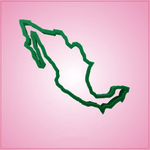 Mexico Cookie Cutter