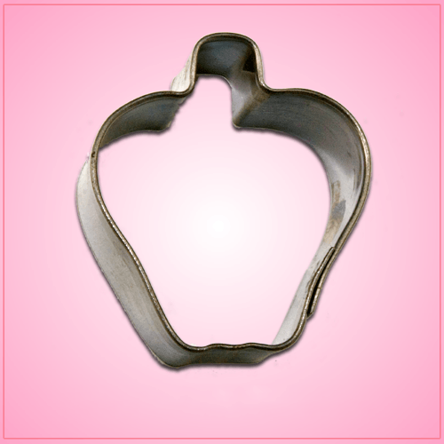 Mini Apple 2 Cookie Cutter