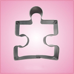 Mini Autism Awareness Cookie Cutter