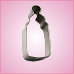 Mini Baby Bottle Cookie Cutter