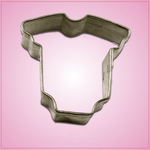 Mini Baby Onesie Cookie Cutter