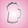Mini Beer Mug Cookie Cutter