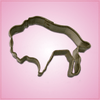 Mini Buffalo Cookie Cutter