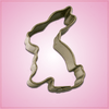 Mini Bunny Rabbit Cookie Cutter