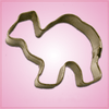 Mini Camel Cookie Cutter