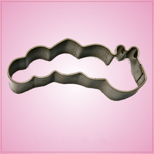 Mini Caterpillar Cookie Cutter