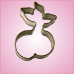 Mini Cherry Cookie Cutter