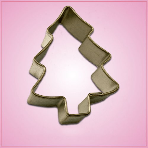 Mini Christmas Tree Cookie Cutter - Cheap Cookie Cutters