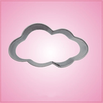Mini Cloud Cookie Cutter
