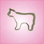 Mini Cow Cookie Cutter