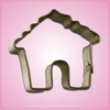 Mini Doghouse Cookie Cutter