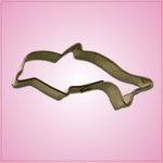 Mini Dolphin Cookie Cutter