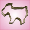Mini Goat Cookie Cutter