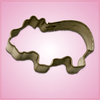 Mini Hippo Cookie Cutter