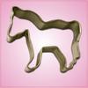 Mini Horse Cookie Cutter