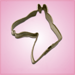 Mini Horse Head Cookie Cutter