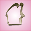 Mini House Folk Cookie Cutter