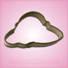 Mini Ladies Hat Cookie Cutter