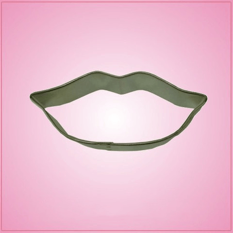 Mini Lips Cookie Cutter