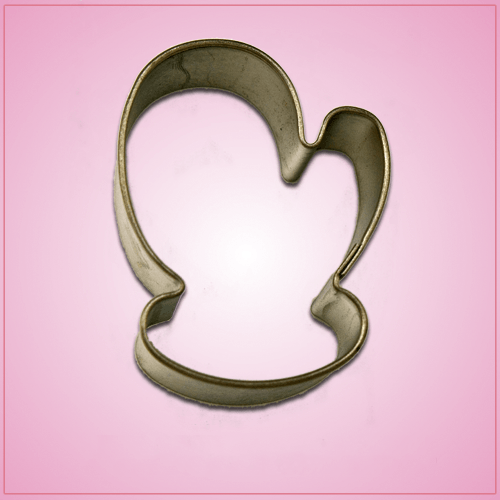 Mini Mitten Cookie Cutter