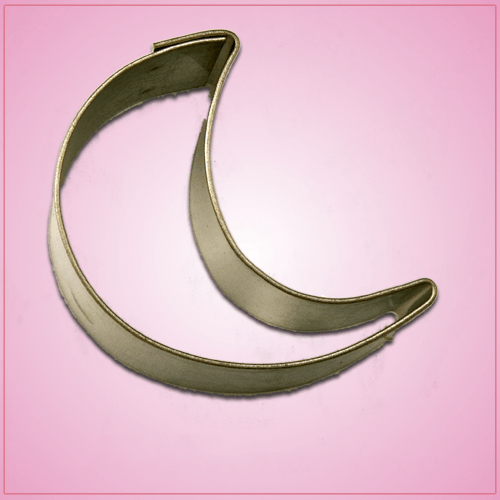 Mini Moon Folk Cookie Cutter