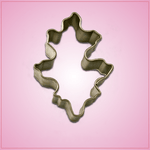 Mini Oak Leaf Cookie Cutter