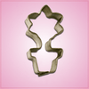 Mini Potted Flower Cookie Cutter