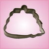 Mini Purse Cookie Cutter