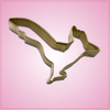Mini Roadrunner Cookie Cutter