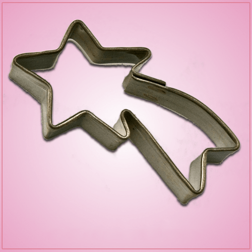 Mini Shooting Star Cookie Cutter