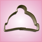 Mini Stocking Cap Cookie Cutter