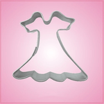 Mini Sundress Cookie Cutter