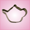 Mini Teapot Cookie Cutter