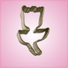 Mini Tulip Cookie Cutter