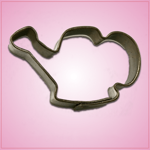 Mini Watering Can Cookie Cutter