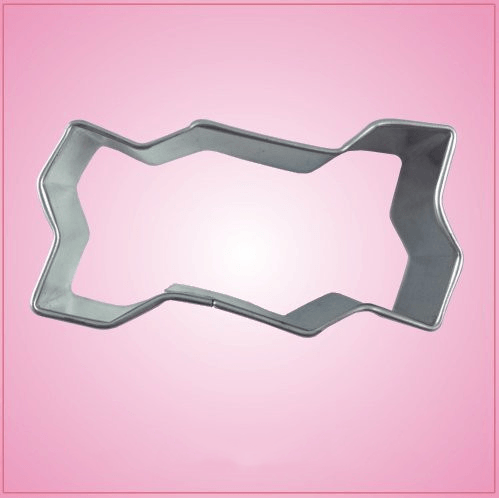 Mini Zigzag Cookie Cutter