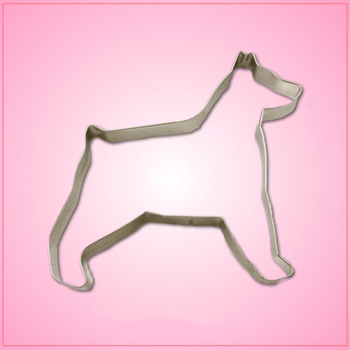 Miniature Pinscher Cookie Cutter