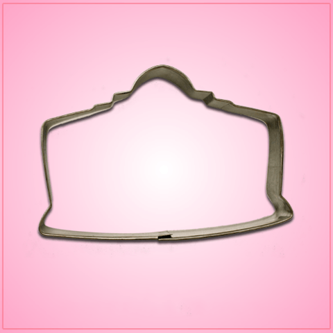 Mission Church Cookie Cutter