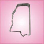 Mississippi Cookie Cutter