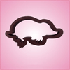 Mole Cookie Cutter